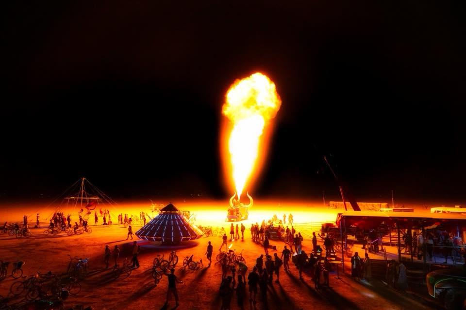 BFF-flame